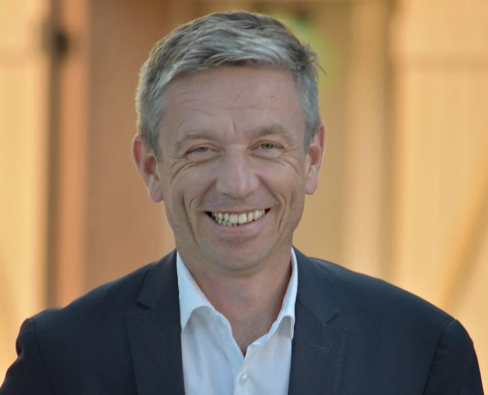 Jean-François Dubus