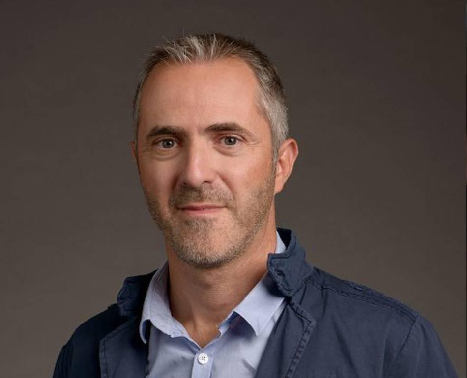 Christophe Neuville