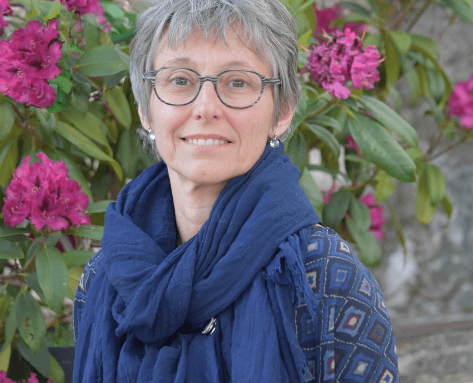 Sabine Brismontier