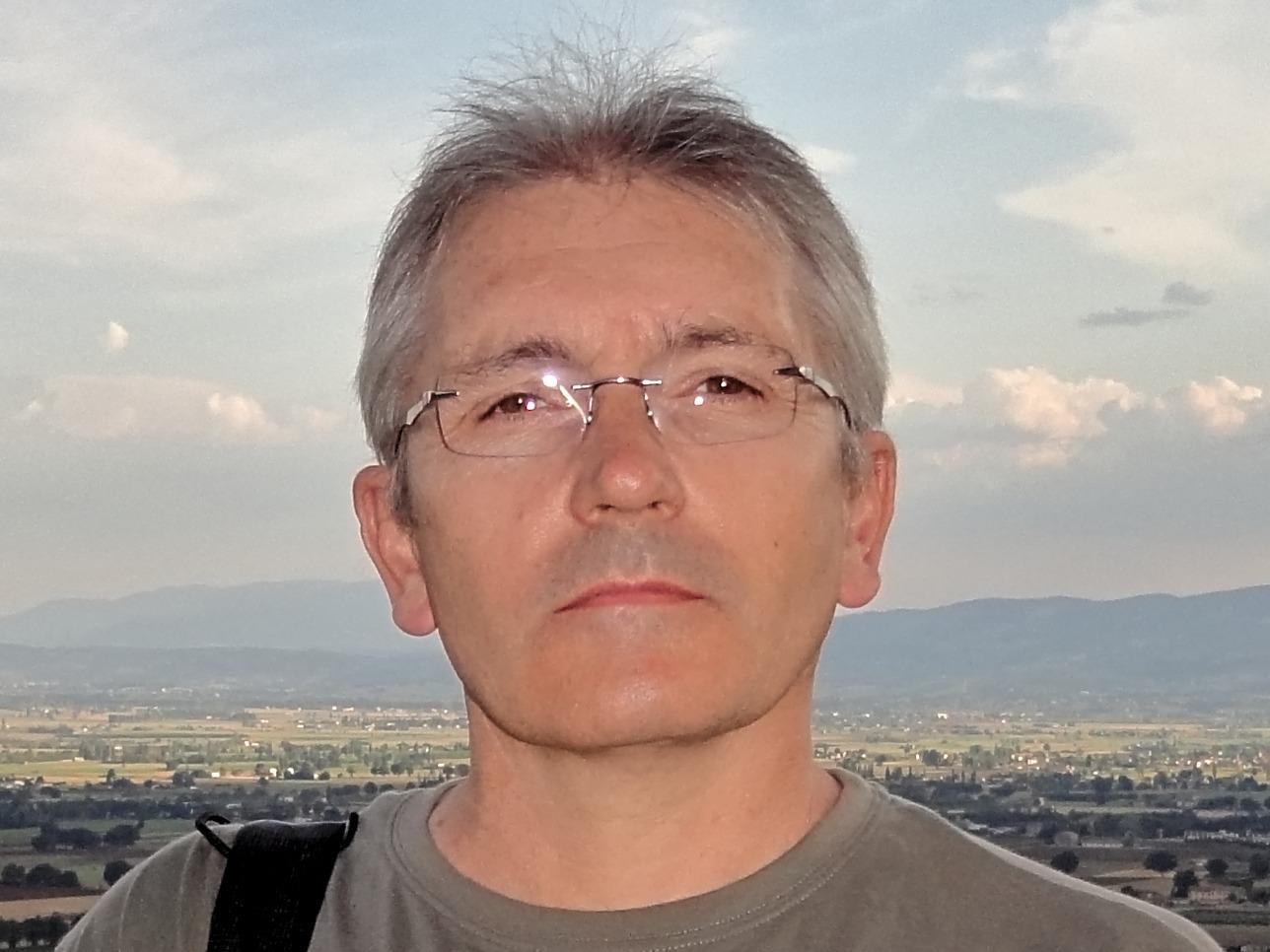 Jean-Marc Sarat