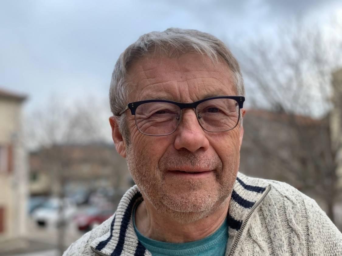 Sylvain Renaud