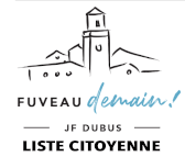 Fuveau Demain Logo
